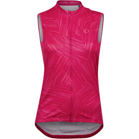 PEARL iZUMi Select Escape Graphic SL Jersey Women, virtual pink hq
